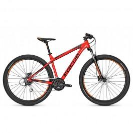 """Bicicleta Focus Whistler Elite 24G 29"""""""