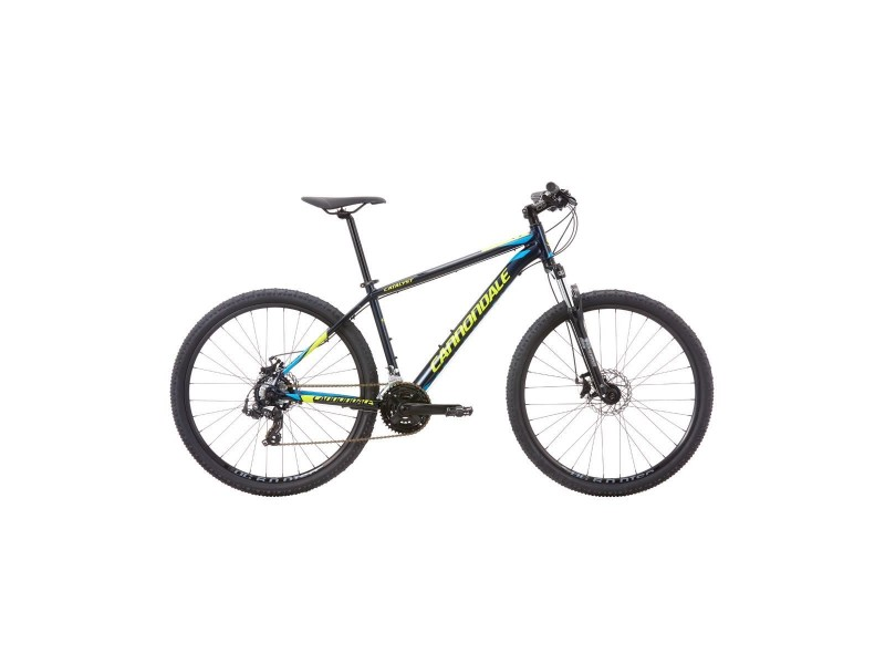 Bicicleta Cannondale Catalyst 4