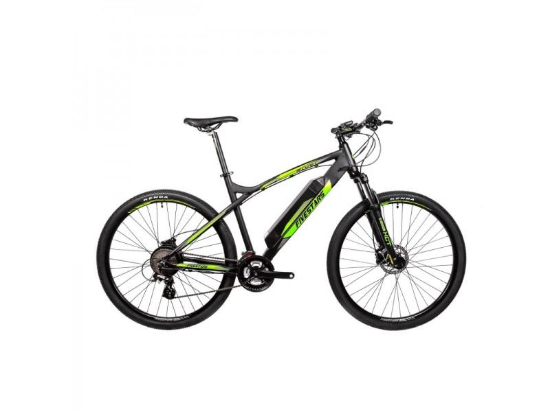 Bicicleta electrica Fivestars Michael