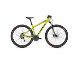 "Bicicleta Focus Whistler Evo 27G 29"""