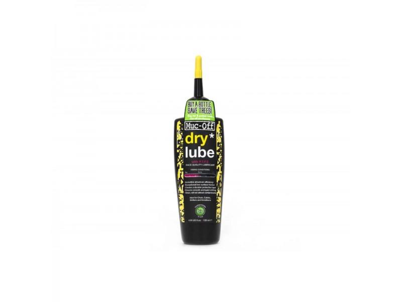 Lubrifiant Muc-Off Dry Lube 120ml