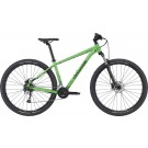 BICICLETA CANNONDALE TRAIL 7 GREEN