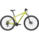 BICICLETA CANNONDALE TRAIL 8 HIGHLIGHTER
