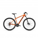 "Focus Whistler 3.5 29"" Supra Orange 2021"