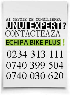 Biciclete Mountain Bike - Contact